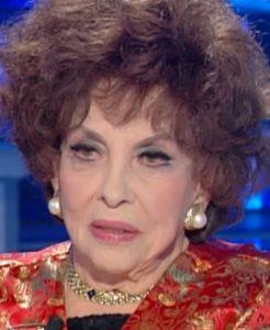 Gina Lollobriga