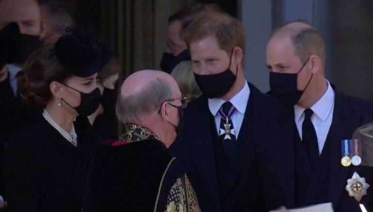 harry-william-funerali